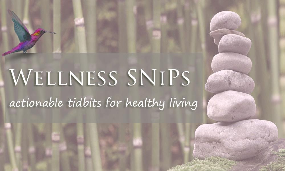 Wellness Snips