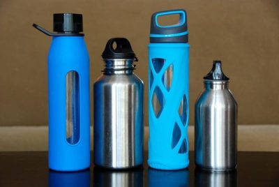 Water Bottles - Reusable